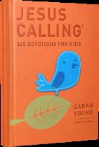 Jesus Calling Devotion